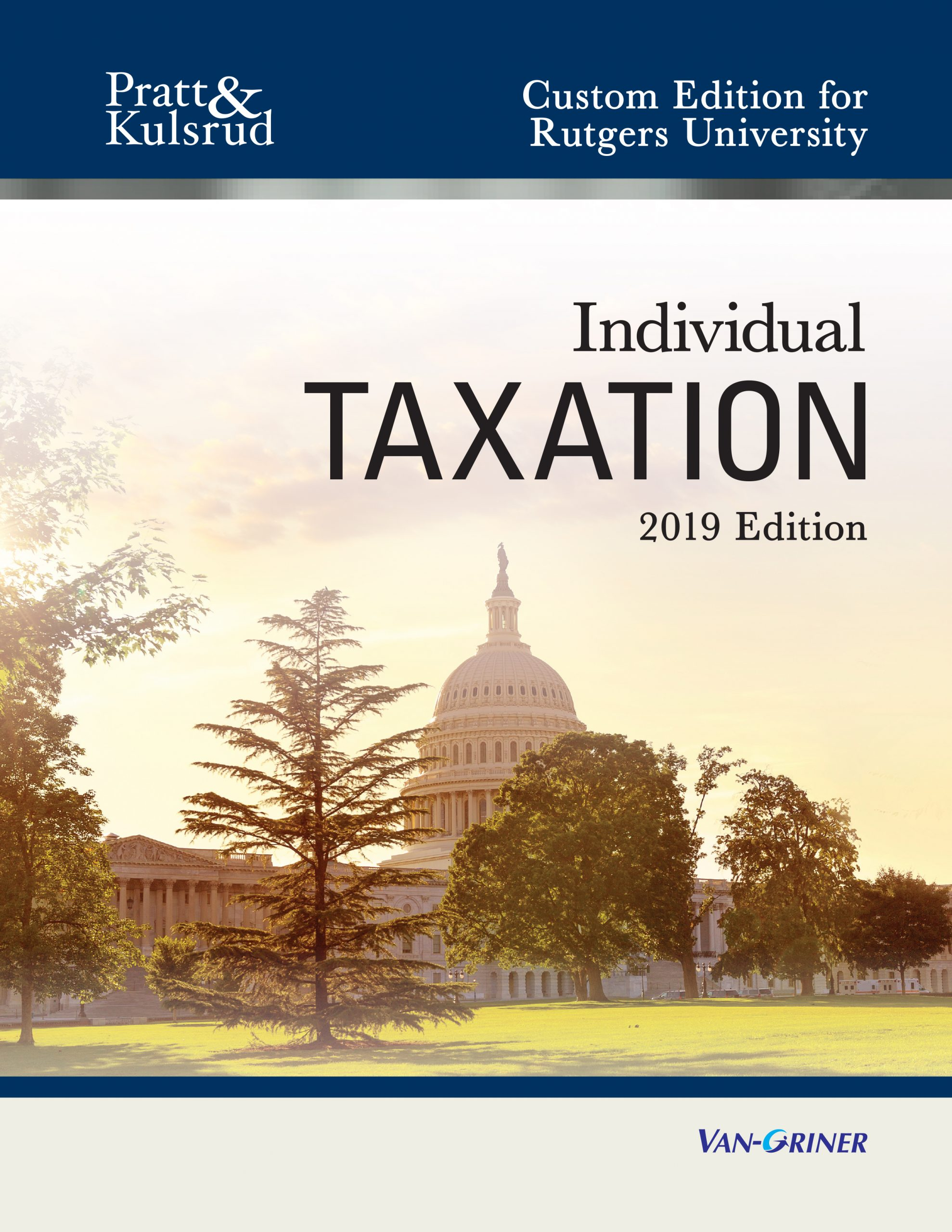 Accounting - Taxes