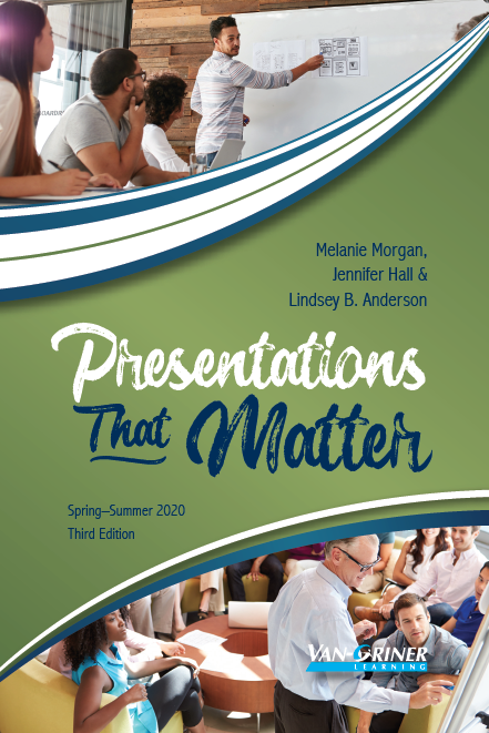 Presentations That Matter
