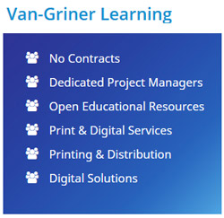 Van-Griner Learning Services